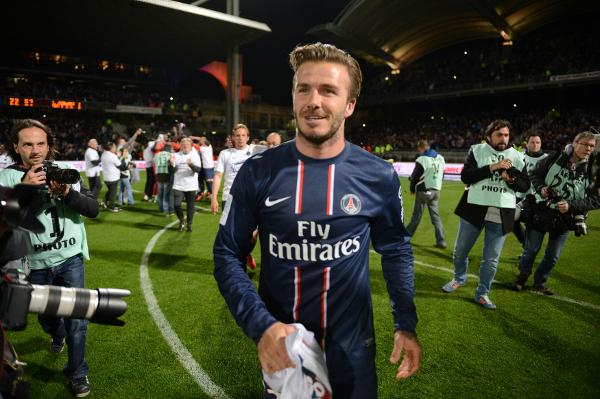 (Video) PSG 3-1 Brest: Ligue 1 highlights