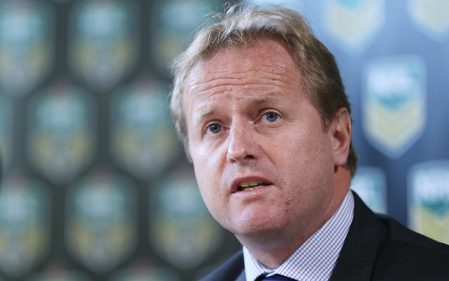 (Video) NRL launches biological passports in a bid to tackle doping