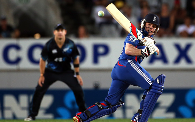 Private: England v New Zealand: ODI series preview and live streaming