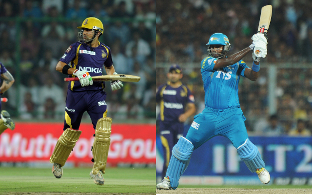 Kolkata Knight Riders v Pune Warriors India: IPL 2013 live streaming and preview