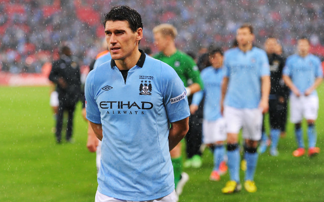 Manchester City will loan midfielder out to new MLS side New York City FC