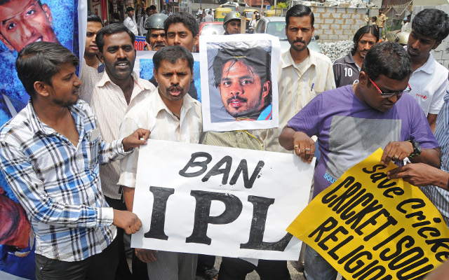 Indian police say they have more spot-fixing targets in their sights
