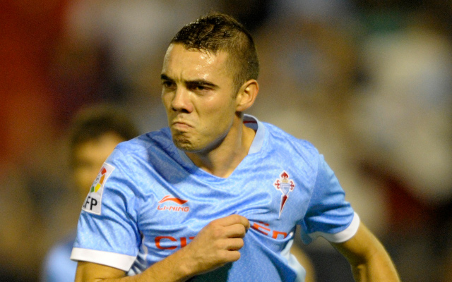 (Video) Liverpool's Iago Aspas scores and assists in dream friendly debut