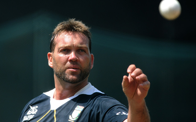 Jacques Kallis joins Big Bash team Sydney Thunder