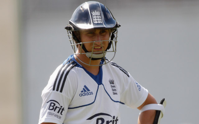England's James Taylor could be the man to replace Pietersen against New Zealand