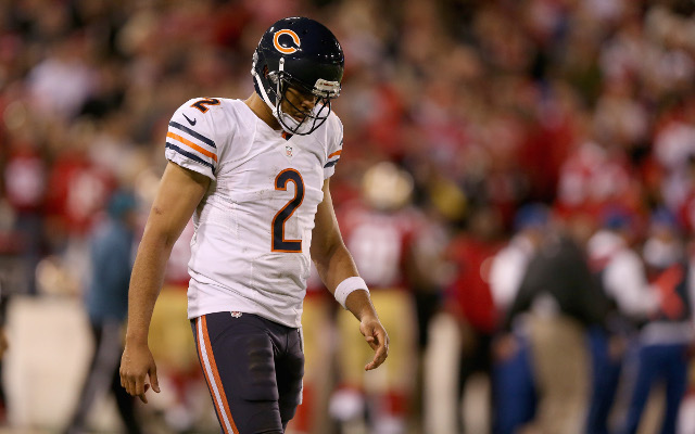 Jason Campbell will get a legitimate shot at Cleveland Browns starting role