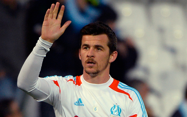 QPR midfielder Joey Barton rejects approach from Crystal Palace