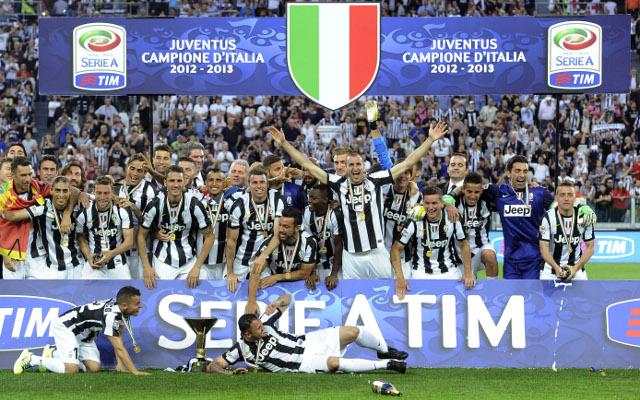 (Video) Juventus 1-1 Cagliari: Serie A highlights