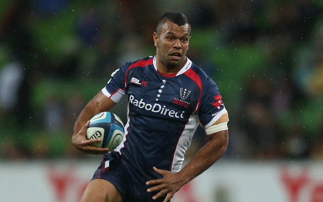 Kurtley Beale to seek counselling for off-field issues
