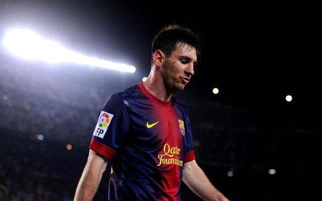 (Video) Lionel Messi v Kobe Bryant: Selfie Showdown