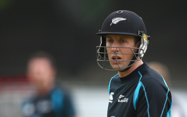 Former Australian wicketkeeper to make debut for Black Caps