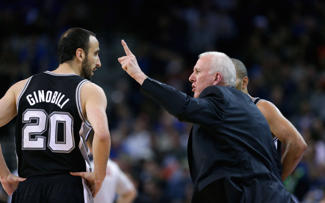 (Video) NBA Finals: San Antonio Spurs coach Gregg Popovich expects reaction