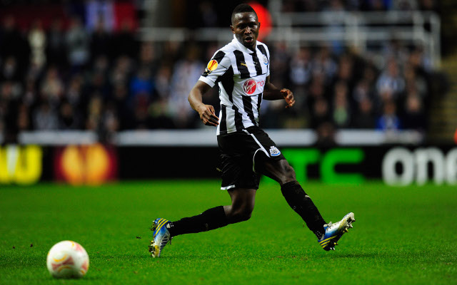 Newcastle United defender on the verge of returning to France