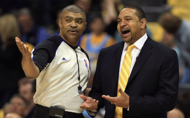 """(Video) Golden State Warriors coach Mark Jackson says """"miracle that we advanced"""""""