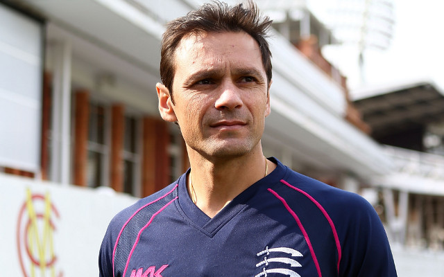 (Video) Middlesex coach Mark Ramprakash is excited to take on former side Surrey