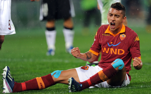 PSG edge closer to deal for Roma starlet