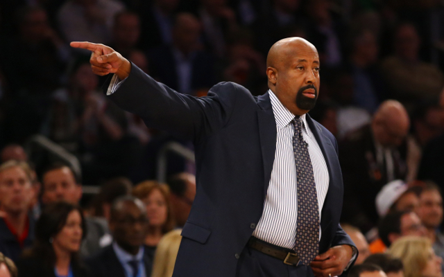 NBA news: Former New York Knicks coach criticises Phil Jackson for trading Tyson Chandler
