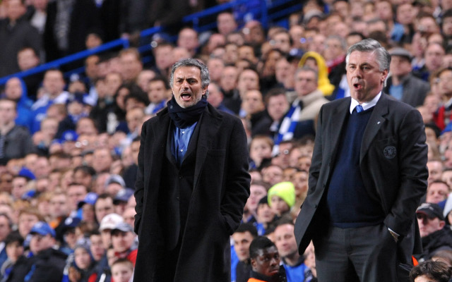 Former Chelsea boss open to return to Stamford Bridge to replace Jose Mourinho (video)
