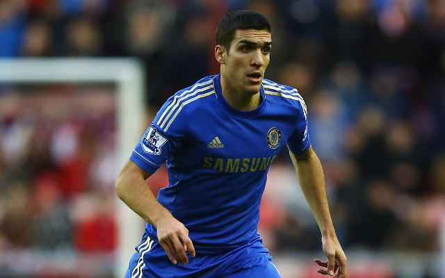 Valencia set to offer Chelsea midfielder an escape route back to Spain