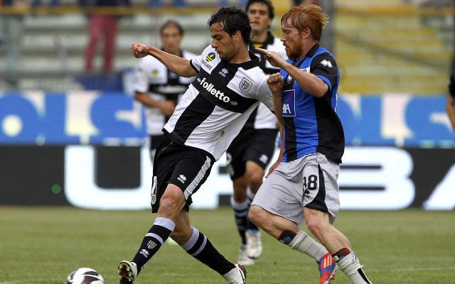 (Video) Parma 2-0 Atalanta: Serie A highlights