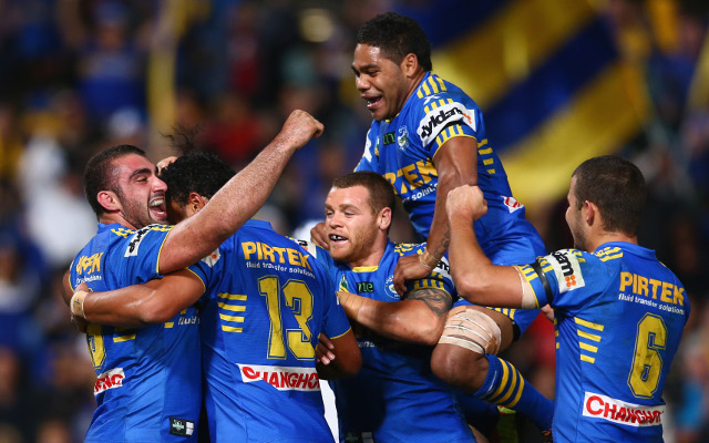 Parramatta Eels pip Melbourne Storm 26-22: match report with video