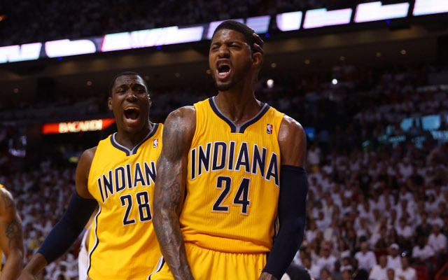 NBA news: Paul George unsure on Indiana Pacers return this season