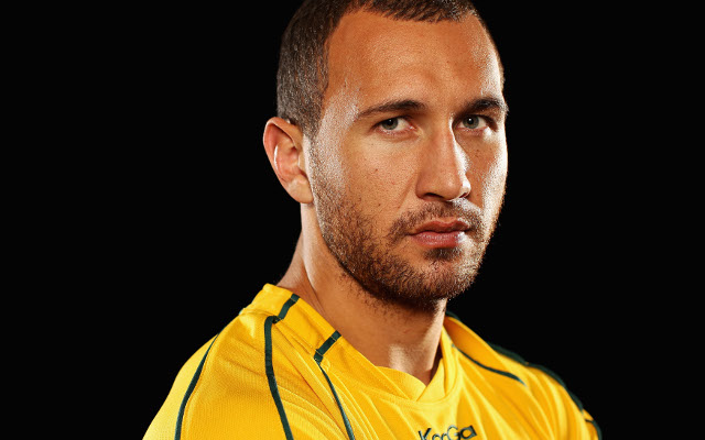Quade Cooper admits he is no certainty to make Wallabies squad