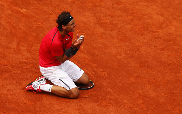 French Open: Roland Garros 2013 preview and live streaming