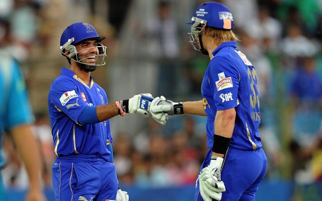 Rajasthan Royals v Mumbai Indians: IPL 7 preview and live cricket streaming