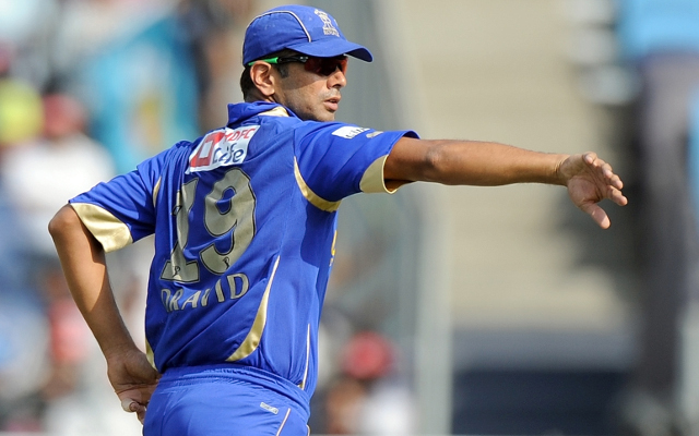 (Video) Rajasthan Royals captain Dravid says spot-fixing scandal was like a bereavement