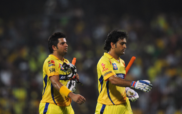 Chennai Super Kings v Sunrisers Hyderabad: 2014 IPL preview and live cricket streaming