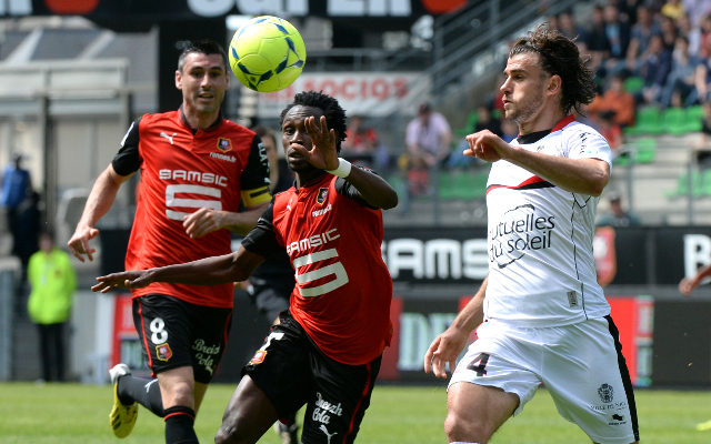 (Video) Rennes 0-3 Nice: Ligue 1 highlights