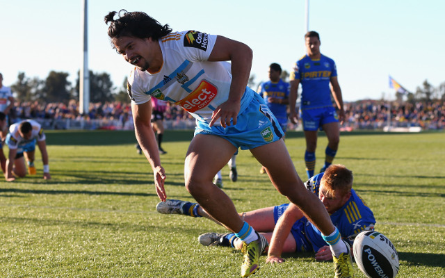 Gold Coast Titans defeat Canterbury Bulldogs 28-14: match report with video