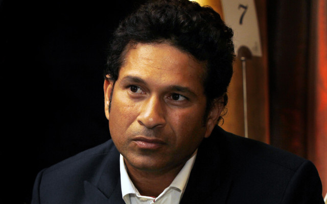 India great Sachin Tendulkar calls for 25-team Cricket World Cup