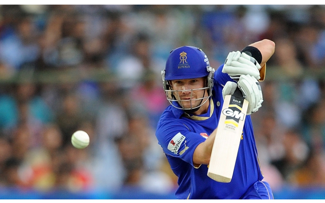 Rajasthan Royals v Sunrisers Hyderabad: 2014 IPL preview and live cricket streaming