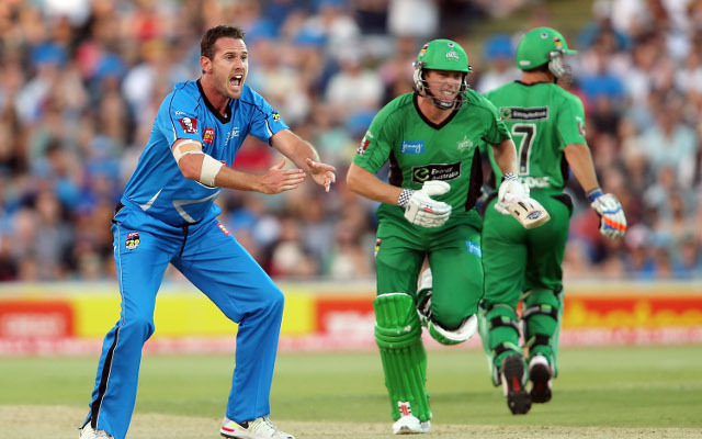 Shaun Tait hits back at links to Indian spot-fixing scandal