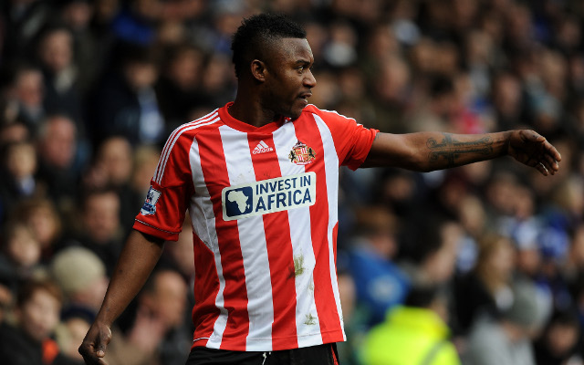 Stephane Sessegnon Sunderland