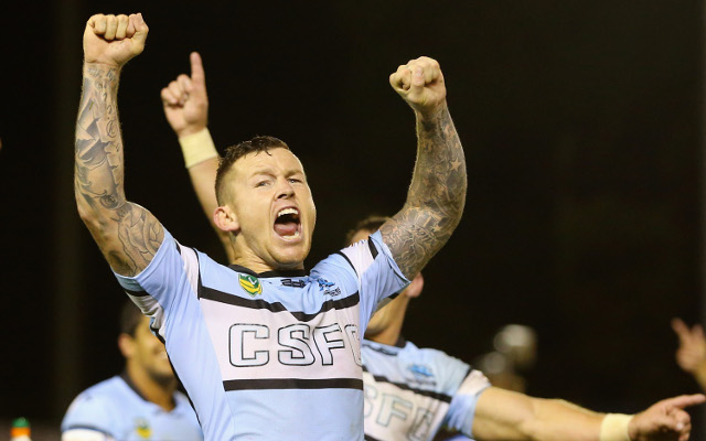Todd Carney sacked by Sharks – now he needs help in the wake of urination photo scandal