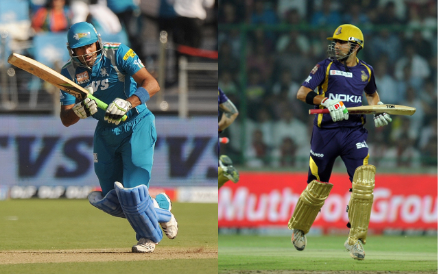 Pune Warriors India v Kolkata Knight Riders IPL 2013: Live streaming and preview