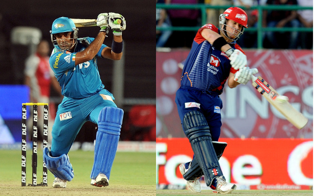 Pune Warriors India v Delhi Daredevils: IPL 2013 live streaming and preview