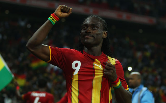 Ghana's Africa Cup of Nations Heartbreak