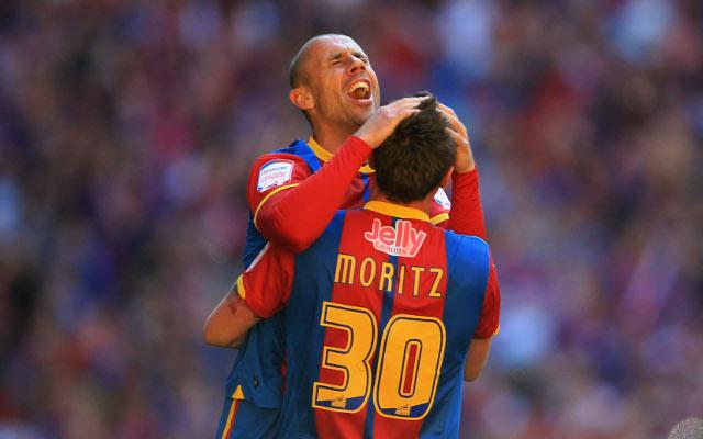 Crystal Palace 1-0 Watford (aet): Championship playoff final