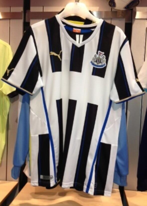 newcastle home strip