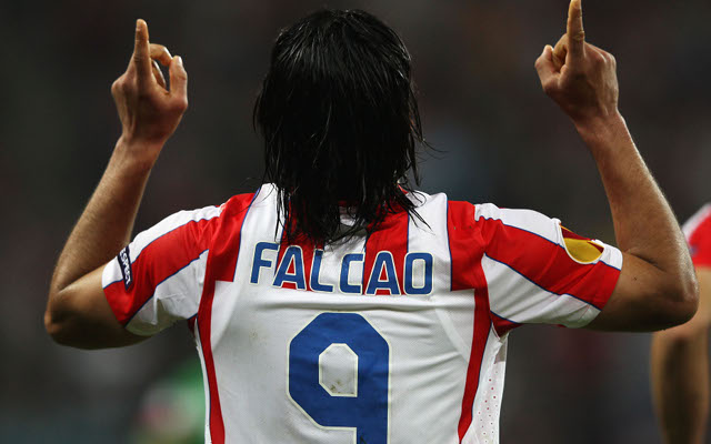 AS Monaco edge closer to agreeing £51m Radamael Falcao deal
