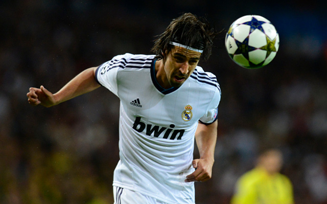 Arsenal and Chelsea target Sami Khedira finally agrees summer move