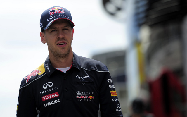 Sebastian Vettel continues to improve says Red Bull boss