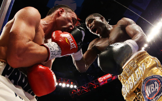 Boxing news: Adrien Broner apologises for foul-mouthed Jay-Z and Rihanna rant