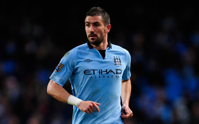 Manchester City full-back reveals he wants to leave the club
