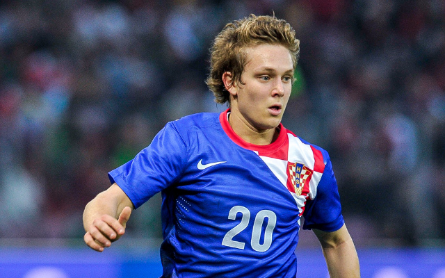 Alen Halilovic goal video: La Liga goal of the weekend belongs to Croatian starlet