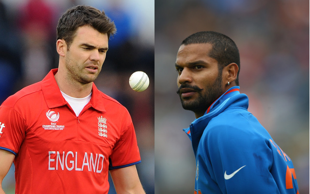 Private: England v India: Champions Trophy final preview and live cricket streaming